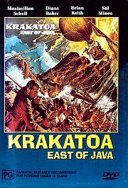 Krakatoa - Das größte Abenteuer des letzten Jahrhunderts