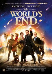 Alle Infos zu The World's End