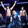 """Der Stripper kommt später wieder: Tatum will mit """"Magic Mike 2"""" warten"""