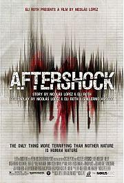 Alle Infos zu Aftershock - Die Hölle nach dem Beben
