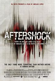 Aftershock - Die Hölle nach dem Beben