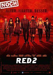 R.E.D. 2 - Noch �lter. H�rter. Besser.