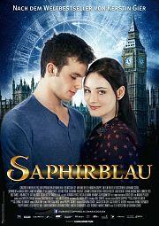 Alle Infos zu Saphirblau