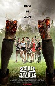 Alle Infos zu Scouts vs. Zombies - Handbuch zur Zombie-Apokalypse