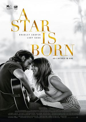 Alle Infos zu A Star Is Born