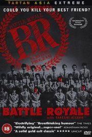 Alle Infos zu Battle Royale
