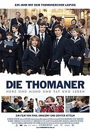 Die Thomaner - Herz und Mund und Tat und Leben