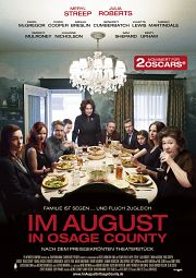 Alle Infos zu Im August in Osage County
