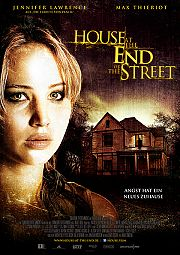 Alle Filminfos zu House at the End of the Street