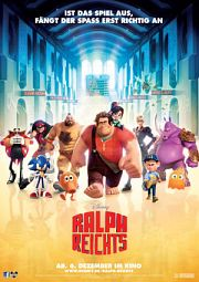 Rangliste Animationsfilme