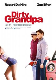 Alle Infos zu Dirty Grandpa