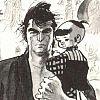 """Sieben""-Autor nimmt Samurai-Saga ""Lone Wolf and Cub"" in Angriff"