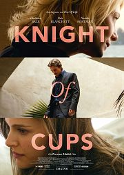 Alle Infos zu Knight of Cups