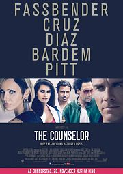 The Counselor Film-News