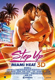 Alle Infos zu Step Up - Miami Heat