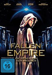 Fallen Empire - The First Rebellion