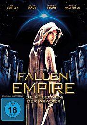Fallen Empire - The First Rebellion