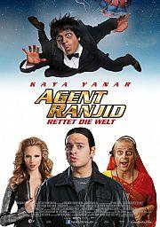 Alle Infos zu Agent Ranjid rettet die Welt
