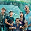 """Reise zu Ende: """"Journey 3"""" ist für The Rock kein Thema mehr"""