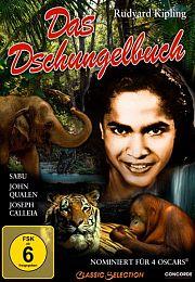 Alle Infos zu Das Dschungelbuch