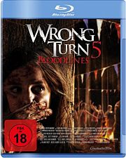 Alle Filminfos zu Wrong Turn 5 - Bloodlines