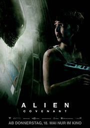 Alle Infos zu Alien - Covenant