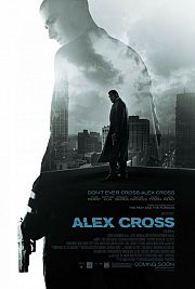 Alle Filminfos zu Alex Cross