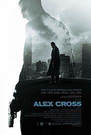 Alle Infos zu Alex Cross