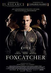 Alle Infos zu Foxcatcher