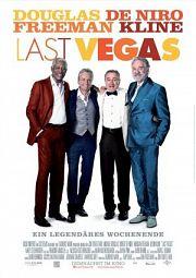 Alle Infos zu Last Vegas