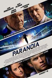 Alle Infos zu Paranoia - Riskantes Spiel