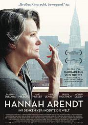 Alle Infos zu Hannah Arendt