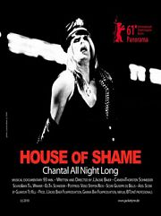 House of Shame - Chantal All Night Long
