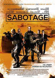 Alle Infos zu Sabotage