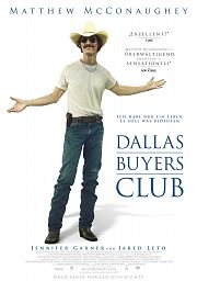 Alle Infos zu Dallas Buyers Club