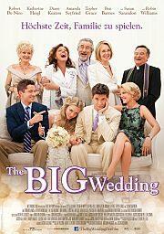 Alle Infos zu The Big Wedding
