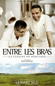 Entre les Bras - 3 Sterne, 2 Generationen, 1 Küche