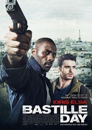 Alle Infos zu Bastille Day