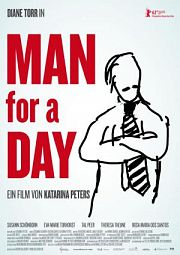 Alle Infos zu Man for a Day