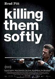 Alle Filminfos zu Killing Them Softly