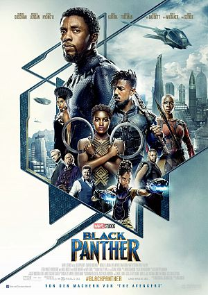 News zum Film Black Panther