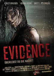 Evidence - Überlebst du die Nacht?