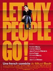 Alle Infos zu Let my people go!