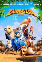 Zambezia - In jedem steckt ein kleiner Held
