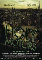 Alle Infos zu Holy Motors