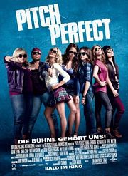 Pitch Perfect - Die B�hne geh�rt uns