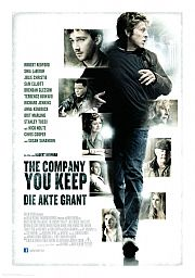 Alle Infos zu The Company You Keep - Die Akte Grant