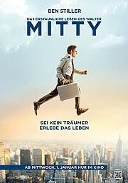 Alle Infos zu Das erstaunliche Leben des Walter Mitty