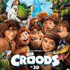 """Der zweite Trailer zum Neandertalerabenteuer """"Die Croods"""""""