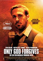 Alle Infos zu Only God Forgives